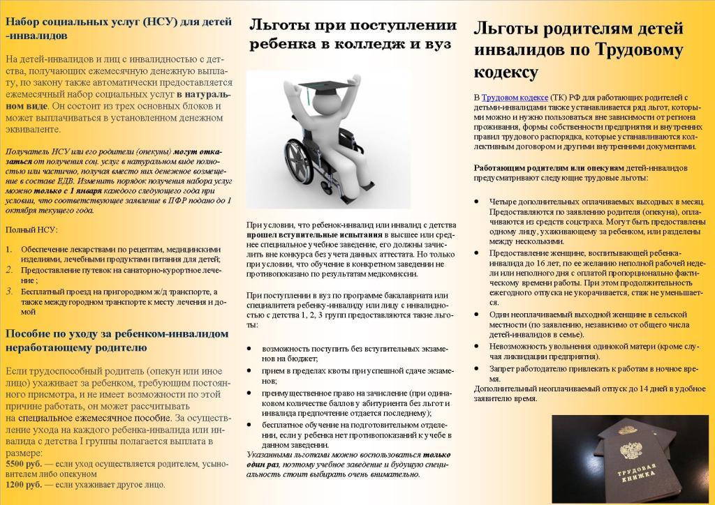 Льготы на медицину для инвалидов а здесь все звучит очень красиво: люди, с ограниченными возможностями имеют право на специальное техническое обеспечение: протезы, ортопедическую обувь, кресла-коляски, автомобили и др.